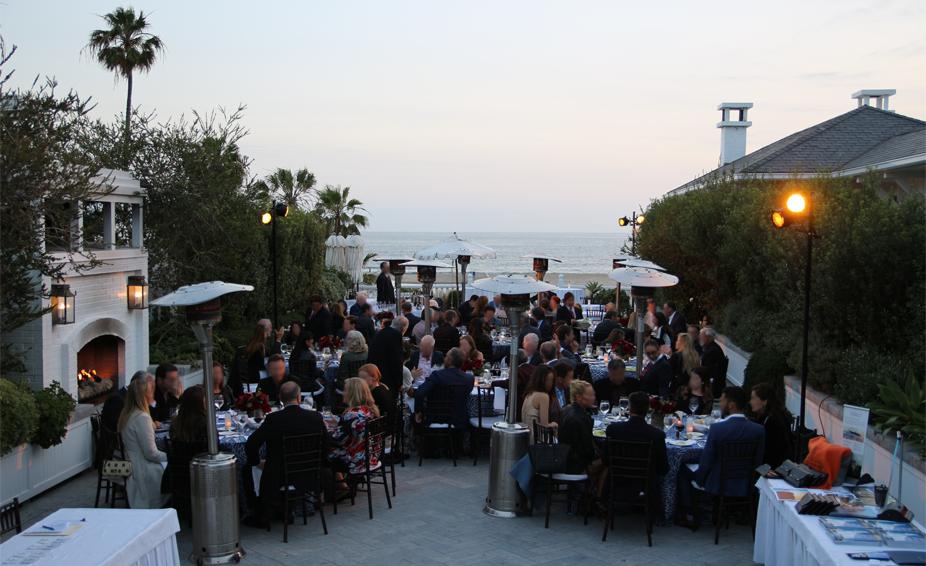 2017 West Coast Dinner